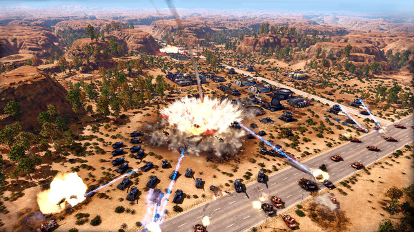 Act of Aggression - Reboot Edition image 3