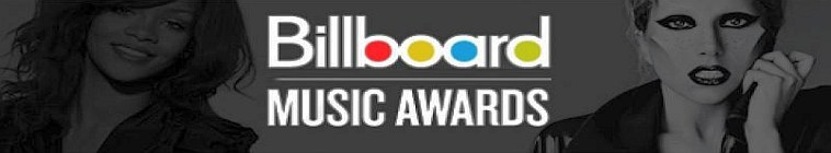 Poster for Billboard Music Awards