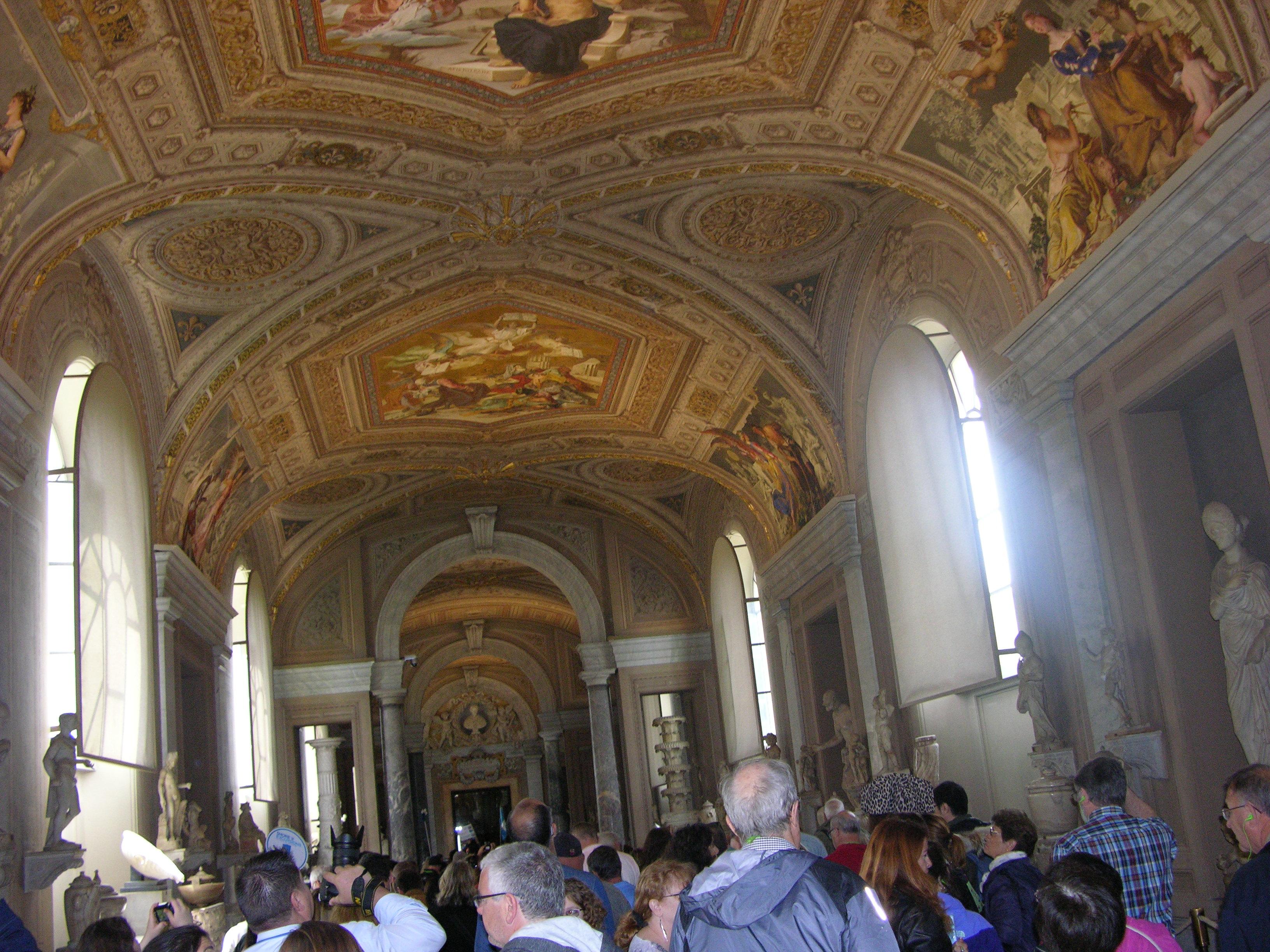 Séjour passé la semaine dernière a ROME 160523092533556311