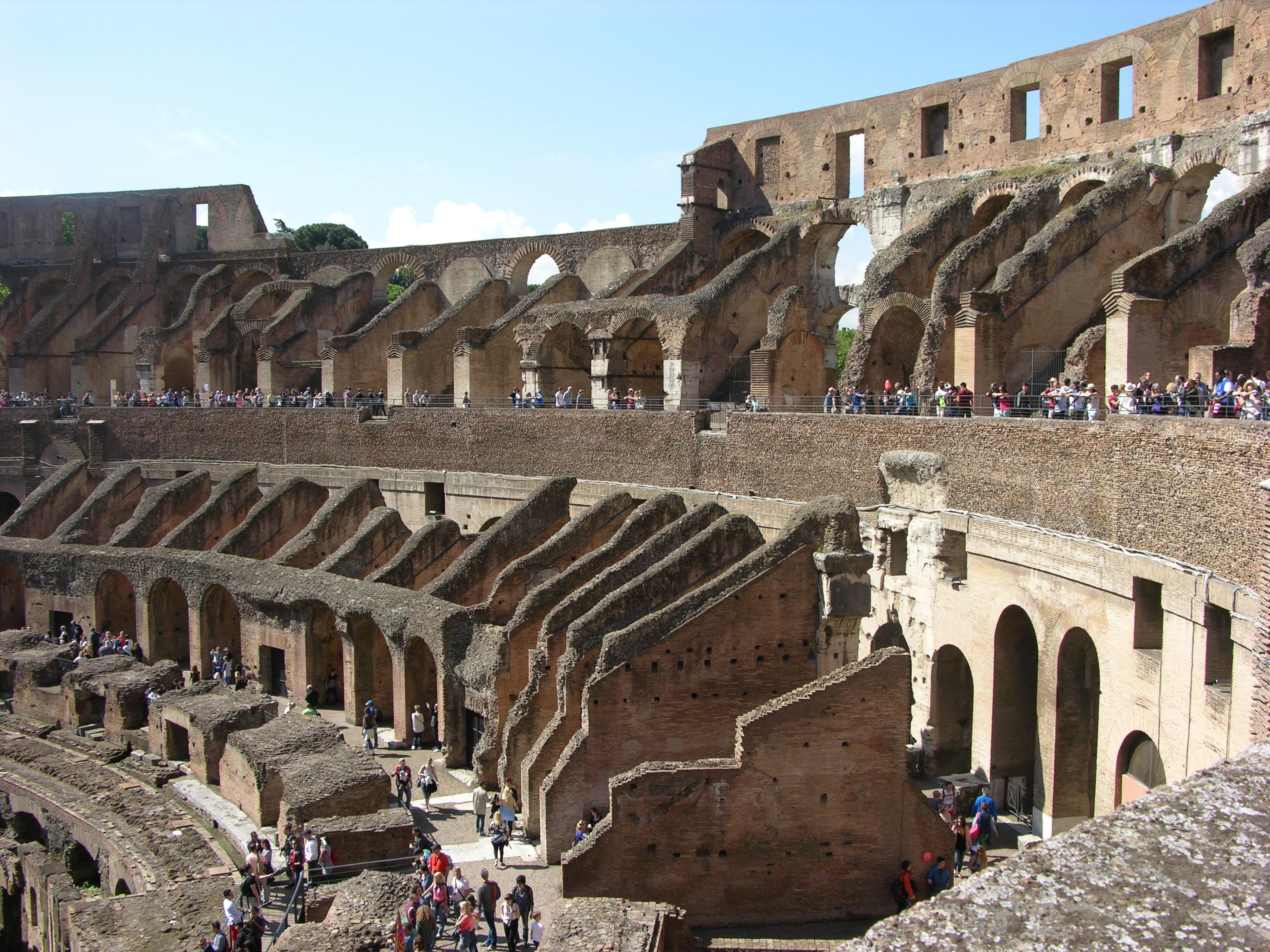 Séjour passé la semaine dernière a ROME 160523114040823030
