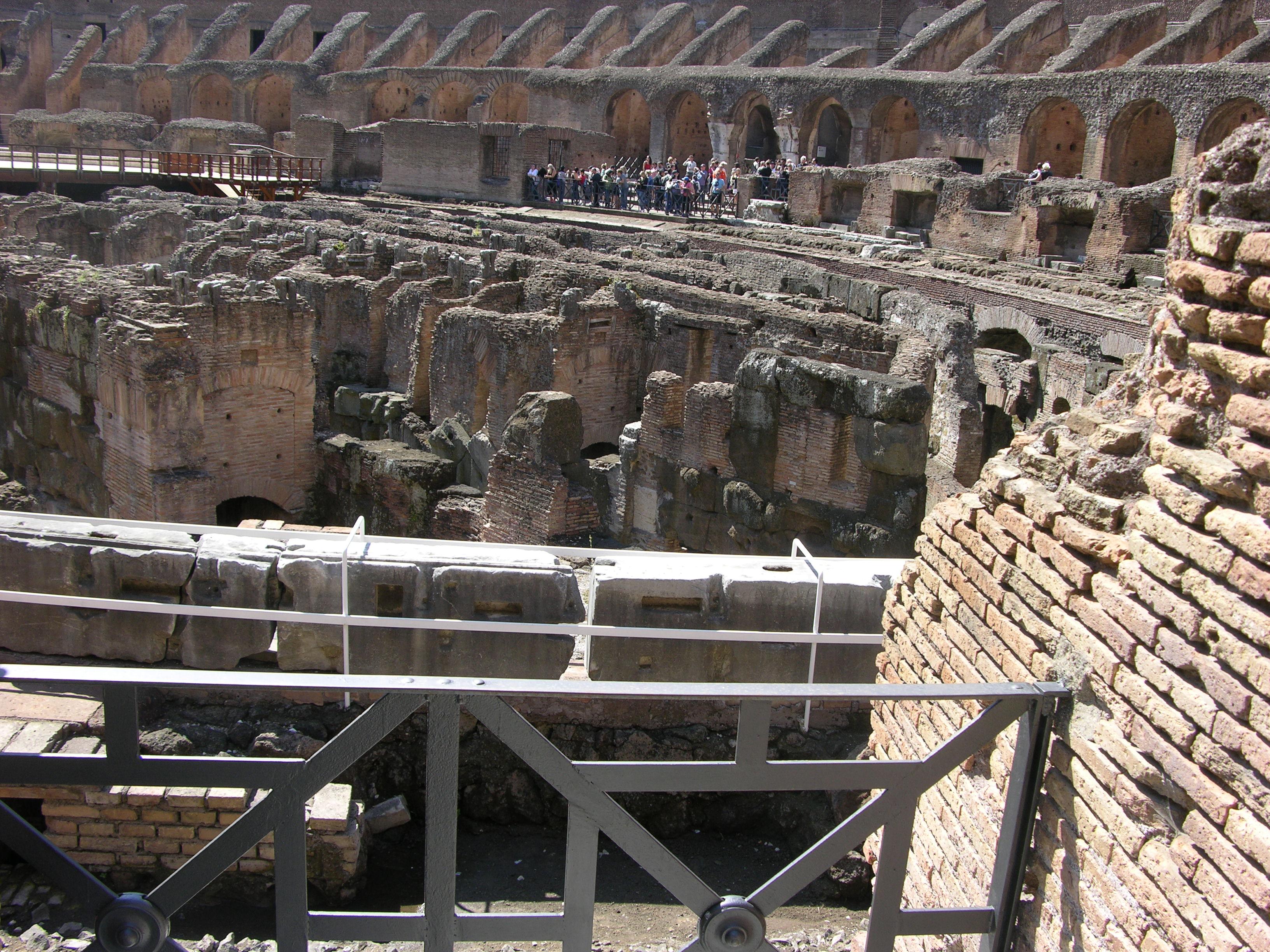 Séjour passé la semaine dernière a ROME 160523114517827576