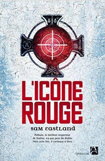 L'Icone Rouge de Sam Eastland - (2016)