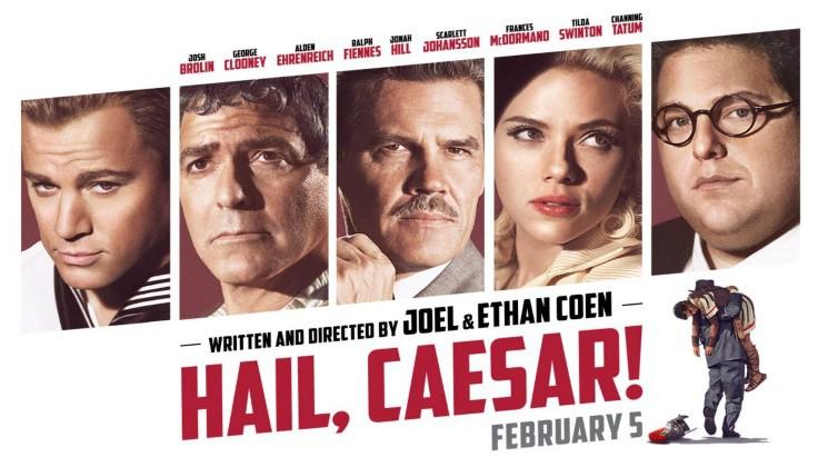 Hail, Caesar!(2016) image