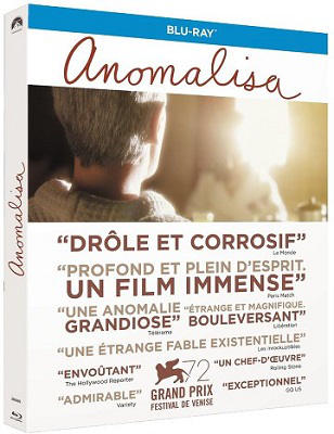telecharger Anomalisa BLURAY 720p FRENCH