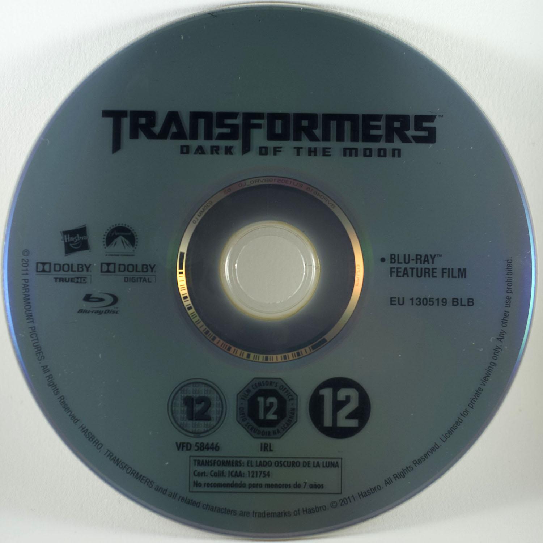 Transformer 3 BR