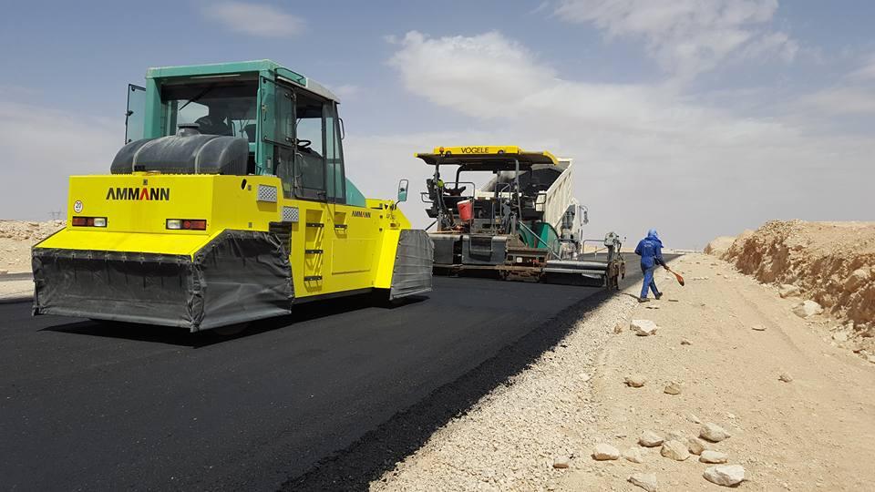 مشاريع المنشأت القاعدية بالجزائر 160526043303481069