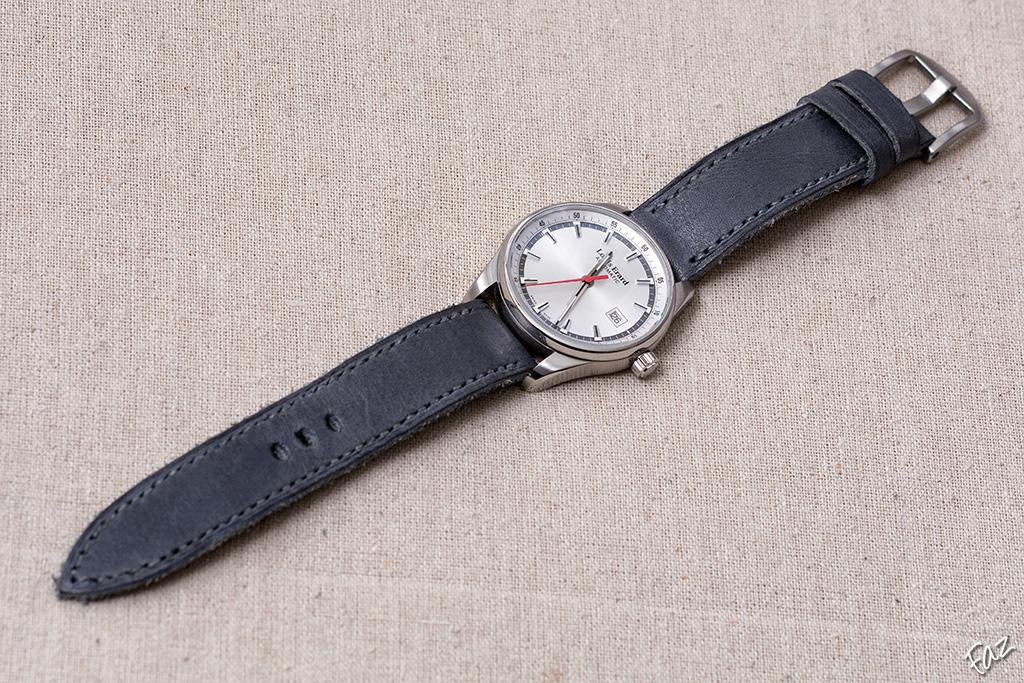 Cadran bleu -> quel bracelet cuir ? 160526055004453414