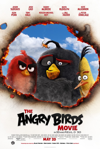 The.Angry.Birds.Movie.2016.720P.720p.HD-TC.X264.2Audio-FEWAT