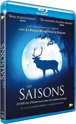 telecharger Les Saisons BLURAY 720p FRENCH