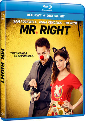 telecharger Mr. Right BLURAY 720p FRENCH