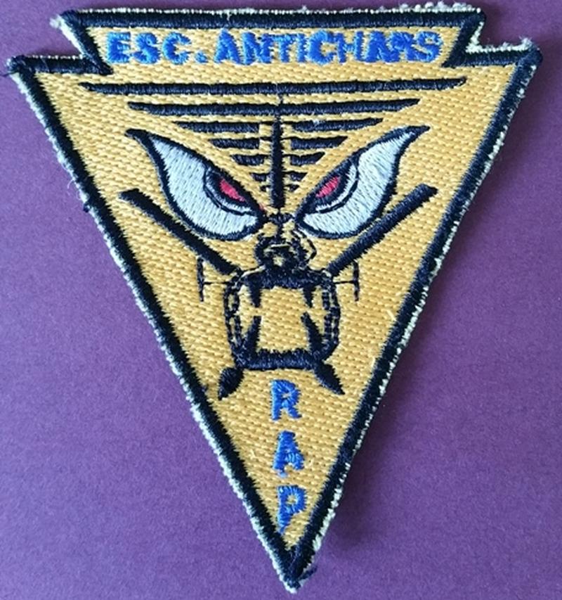 RMAF insignia Swirls Patches / Ecussons,cocardes et Insignes Des FRA - Page 5 160530041530391903