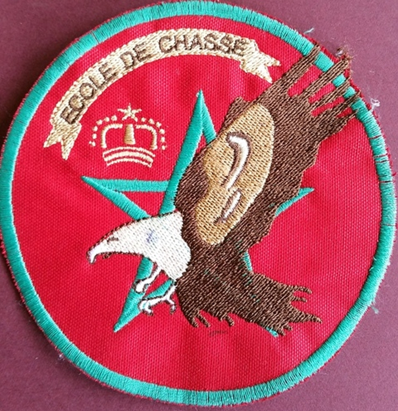 RMAF insignia Swirls Patches / Ecussons,cocardes et Insignes Des FRA - Page 5 160530041531141534