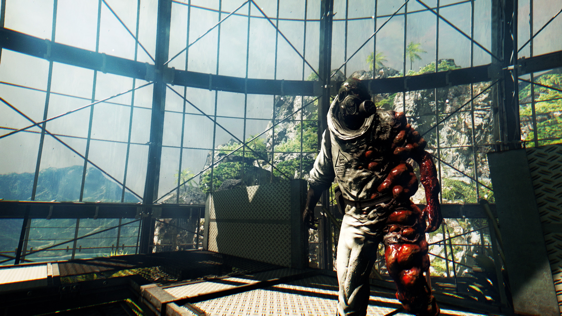 Dead Island: Riptide - Definitive Edition image 1