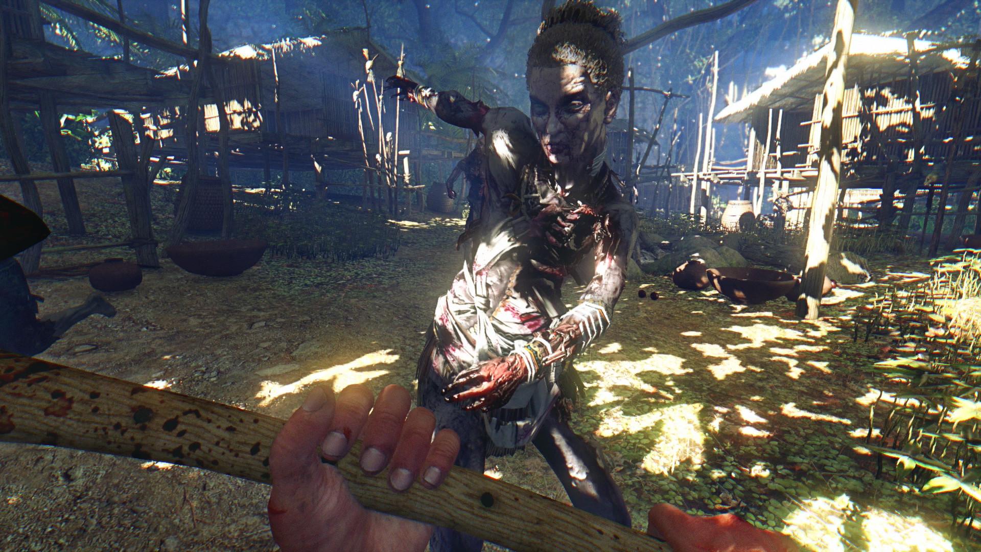 Dead Island: Riptide - Definitive Edition image 2