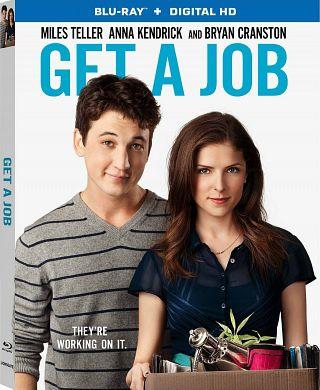 Get a Job(2016) poster image