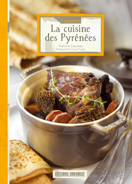 Connaître la cuisine des Pyrénées