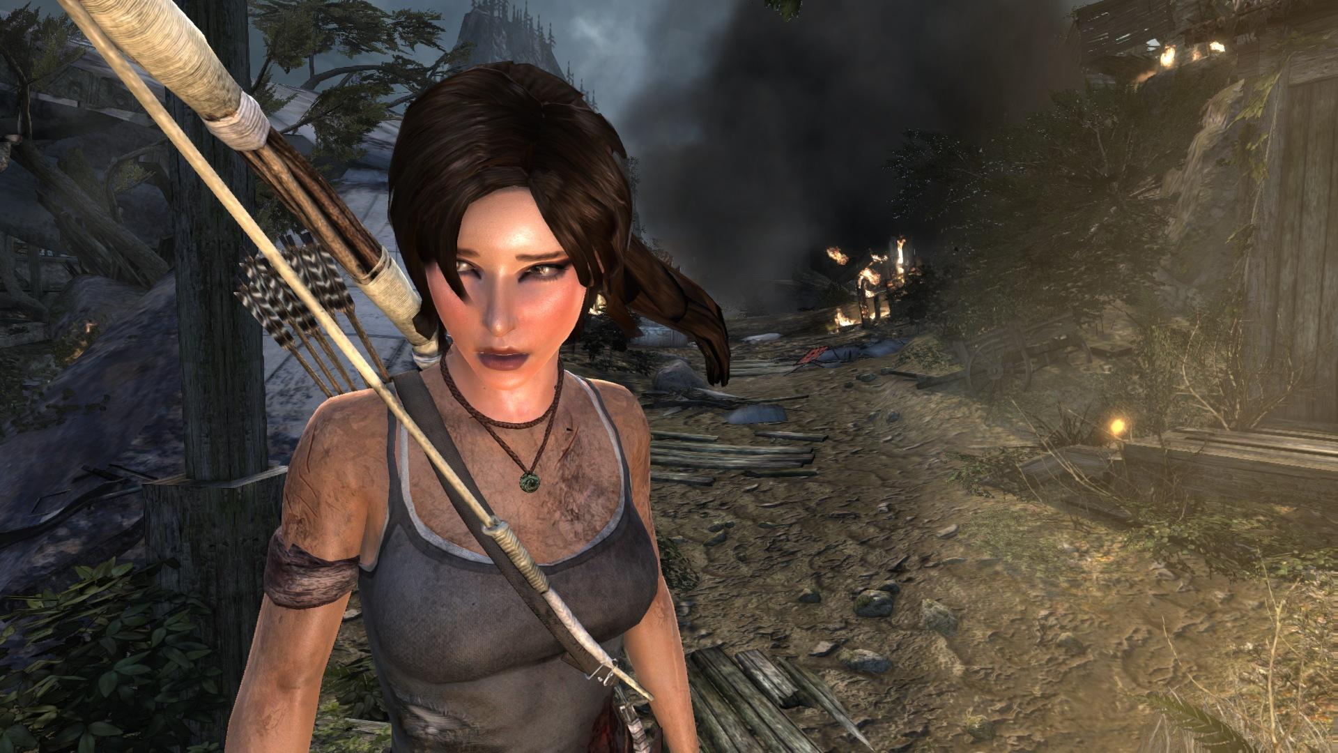 Tomb Raider 2013 Modding Thread Costumes Texturing
