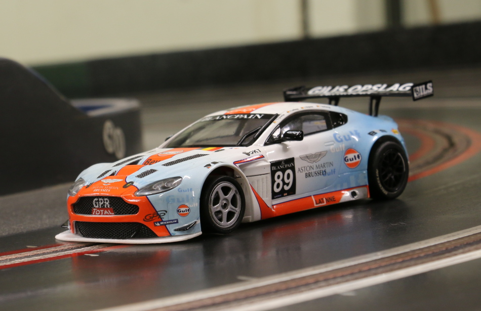 Championnat GT3 Blancpain - Page 2 160604062553498076