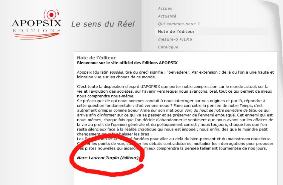 Éditions APOPSIX : aucun payement après 16 mois de la publication, c'est normal ? 160604080039726463
