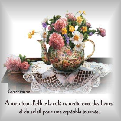 fleur café