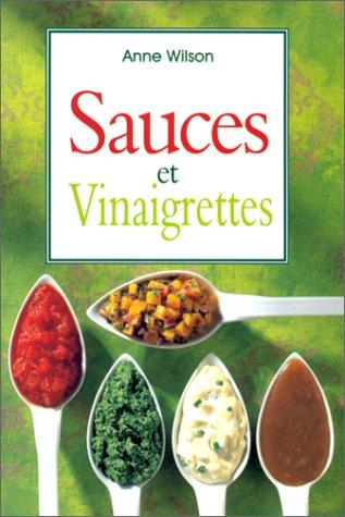 Sauces et Vinaigrettes