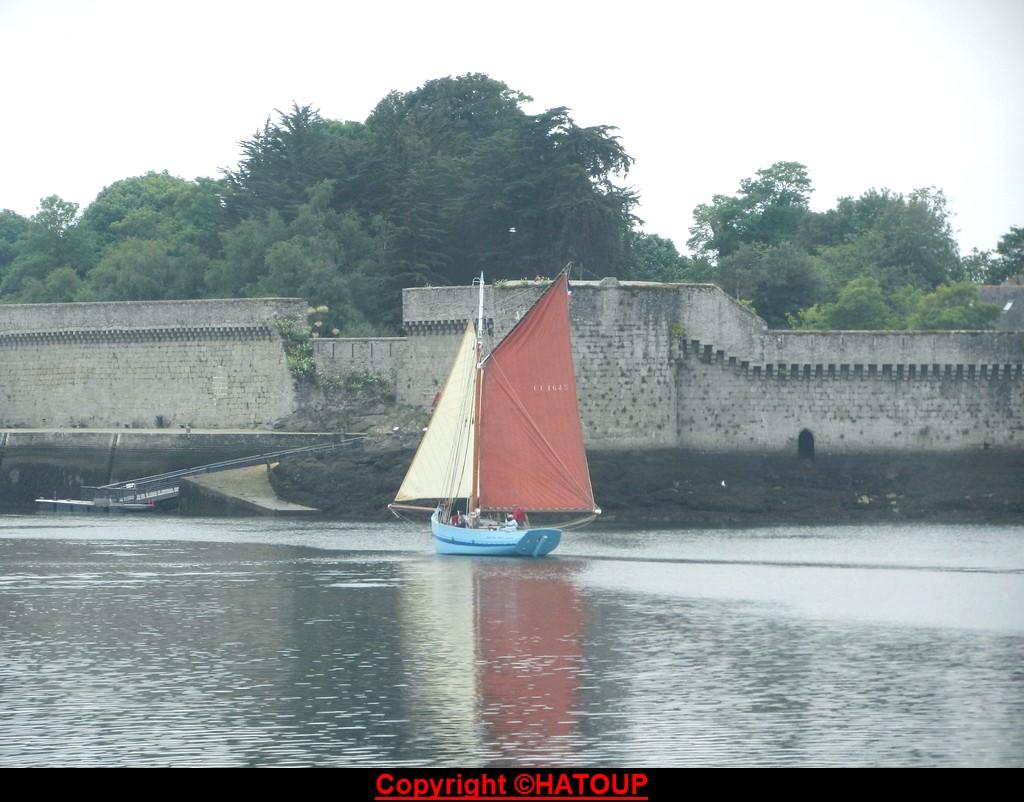 [Vie des ports] LE PORT DE CONCARNEAU - Volume 006 - Page 2 160606063420662822