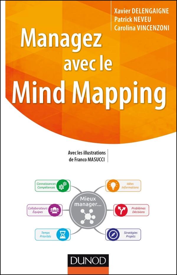 télécharger Managez avec le Mind Mapping