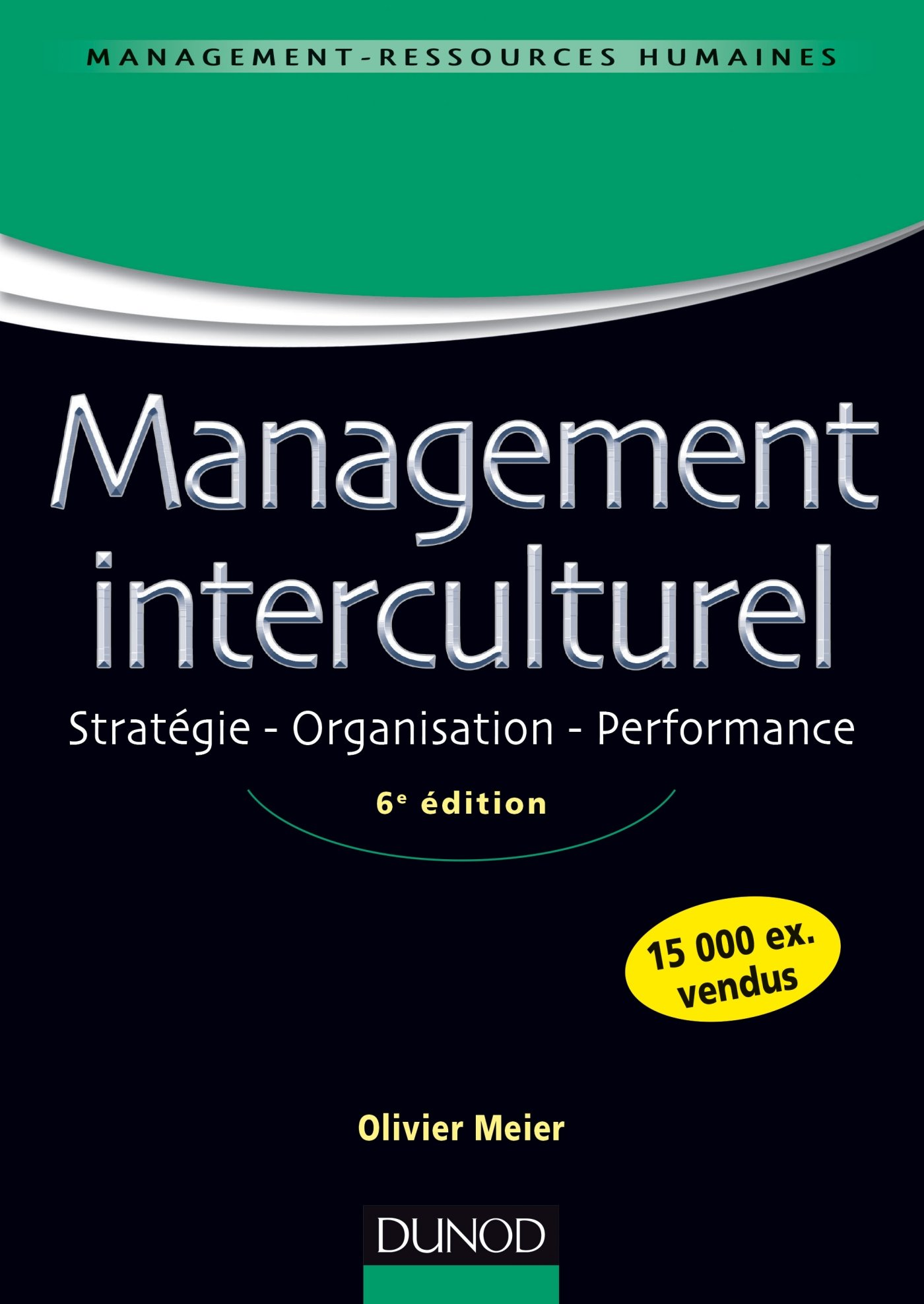 télécharger Management interculturel : Stratégie, Organisation, Performance