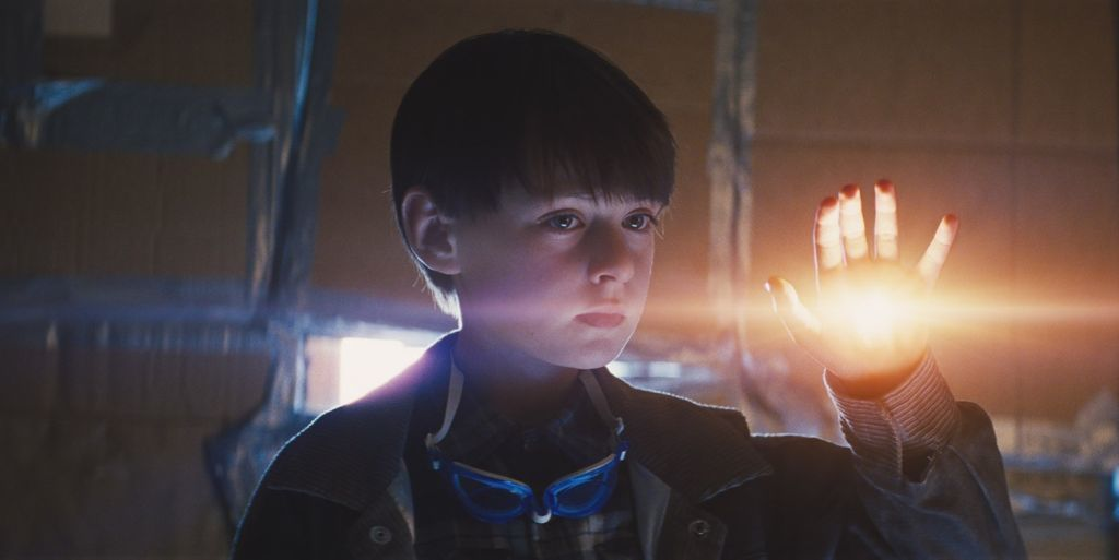 Midnight Special (2016) image