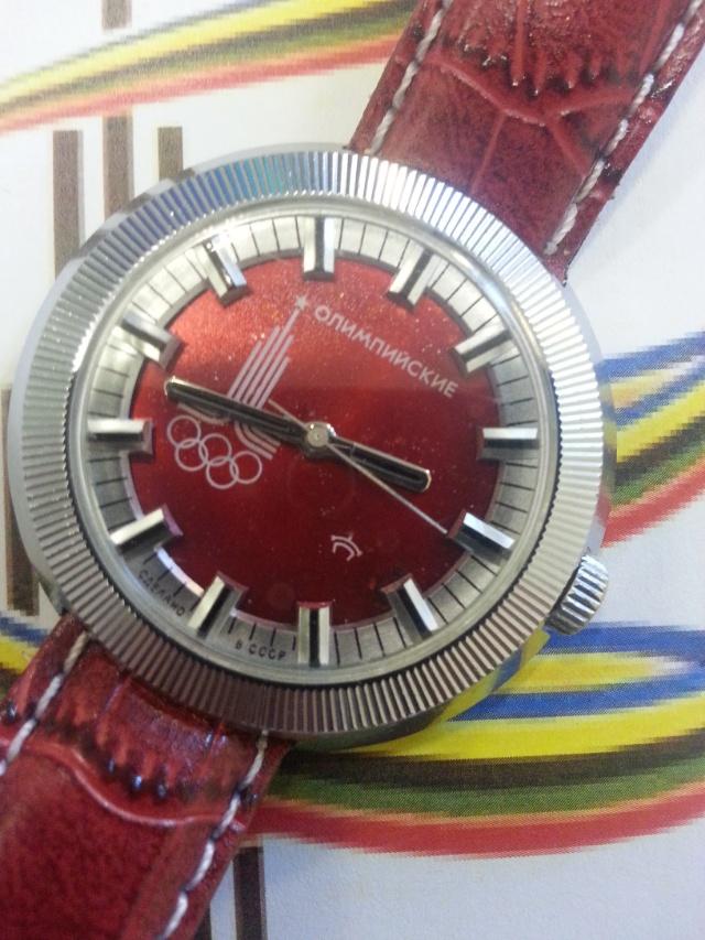 Répertoire des marques des montres soviétiques 16060708513566422