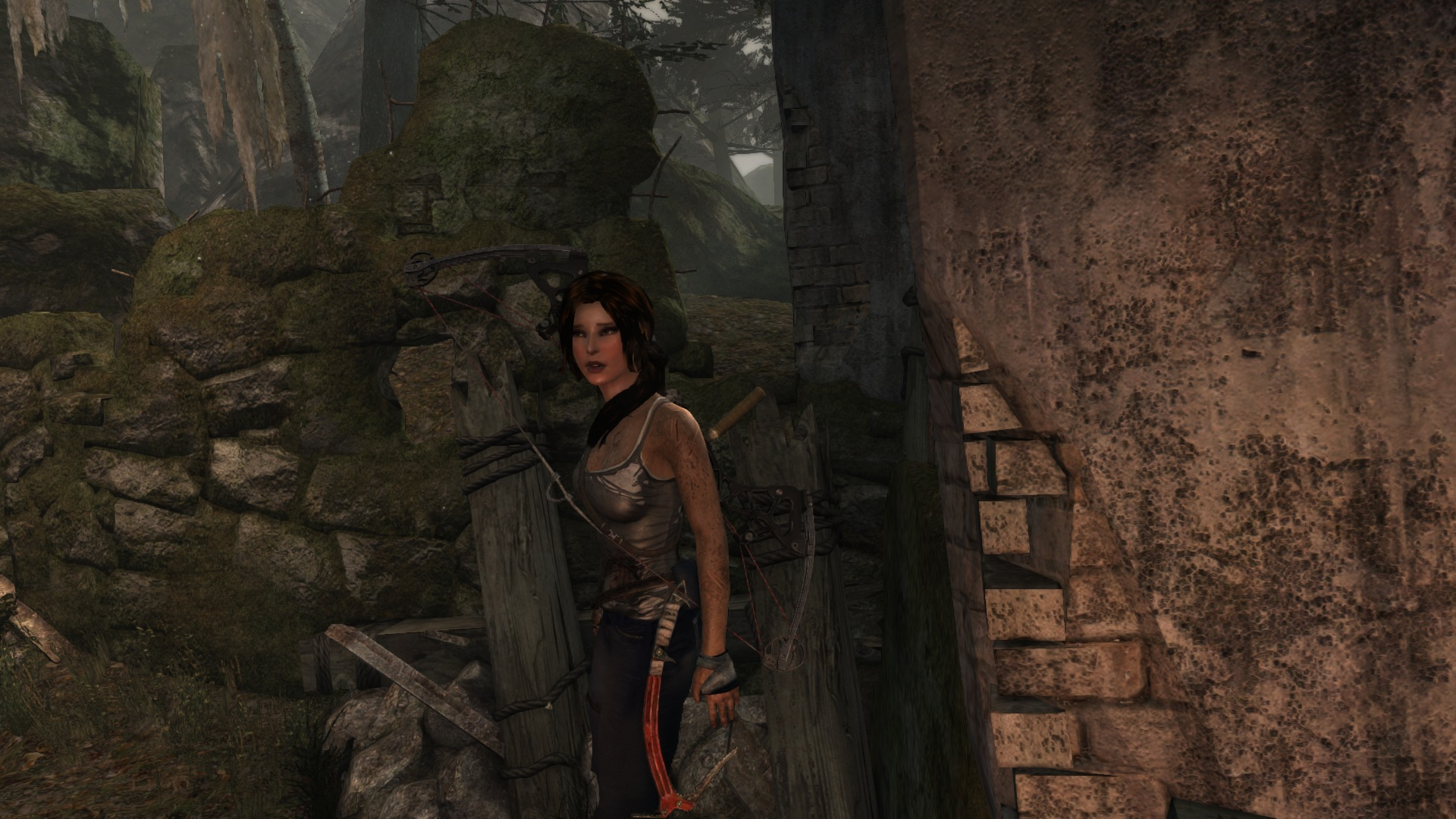 Tomb raider 2013 nude patch movies - 4 5