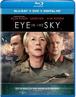 Eye in the Sky (2015) poster image