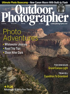 Outdoor Photographer - July 2016