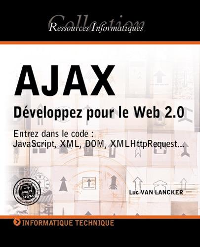 télécharger AJAX - Développez pour le web 2.0