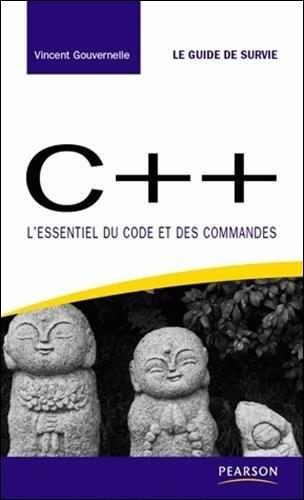 C   : L?essentiel du code et des commandes