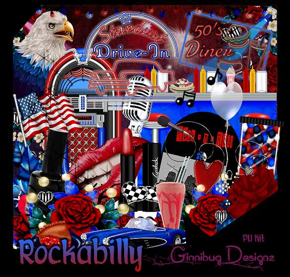 GBD_Rockabilly