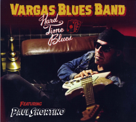 Vargas blues band - Hard time blues (2016) 160614095008580981