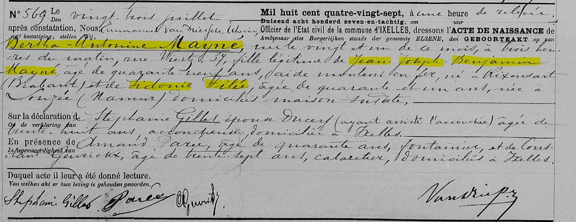 Quigg Edmond Baxter et Berthe Mayné - Page 2 160616023824933309