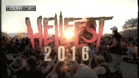 Hellfest 2016 HDTV 720p
