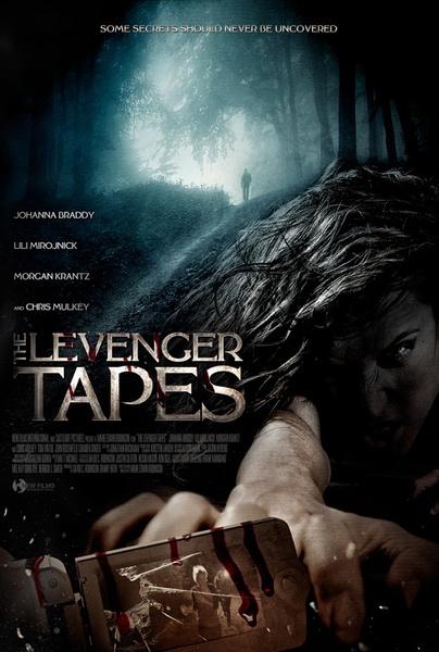 The Levenger Tapes 2013 DVDRip x264-SPRiNTER
