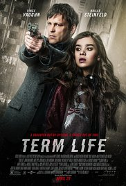 Term Life (2016) poster image