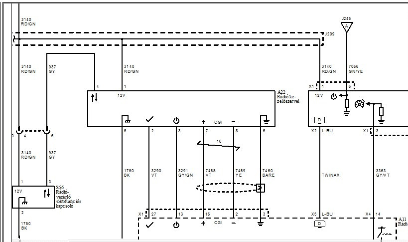 tuto  installation molette r u00e9glage audio  navigation navi