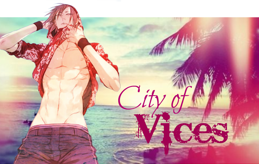 City of Vices