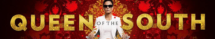 Poster for Queen of the South