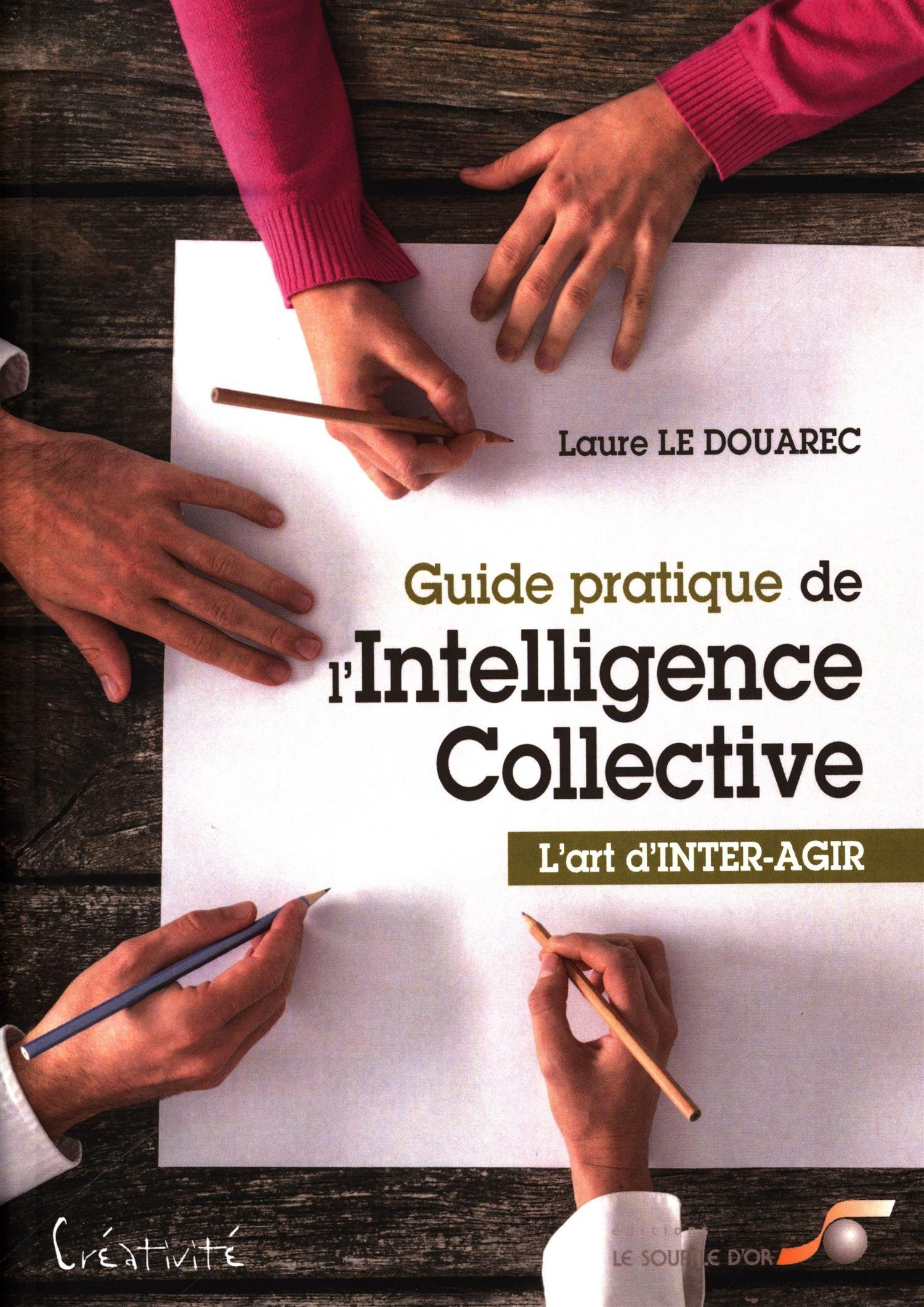 télécharger Guide pratique de l'intelligence collective : L'art d'inter-agir