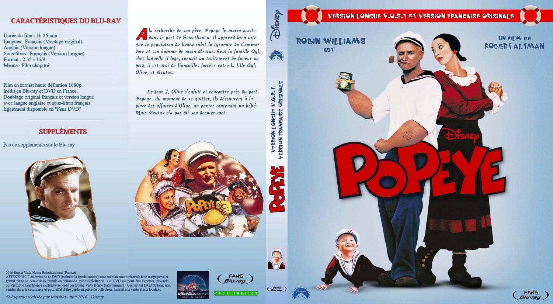 Projet des éditions de fans (DVD, HD, Bluray) : Les anciens doublages restaurés en qualité optimale ! - Page 3 160626125358212799