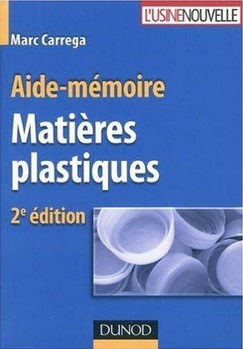 Aide-mémoire : Matières plastiques