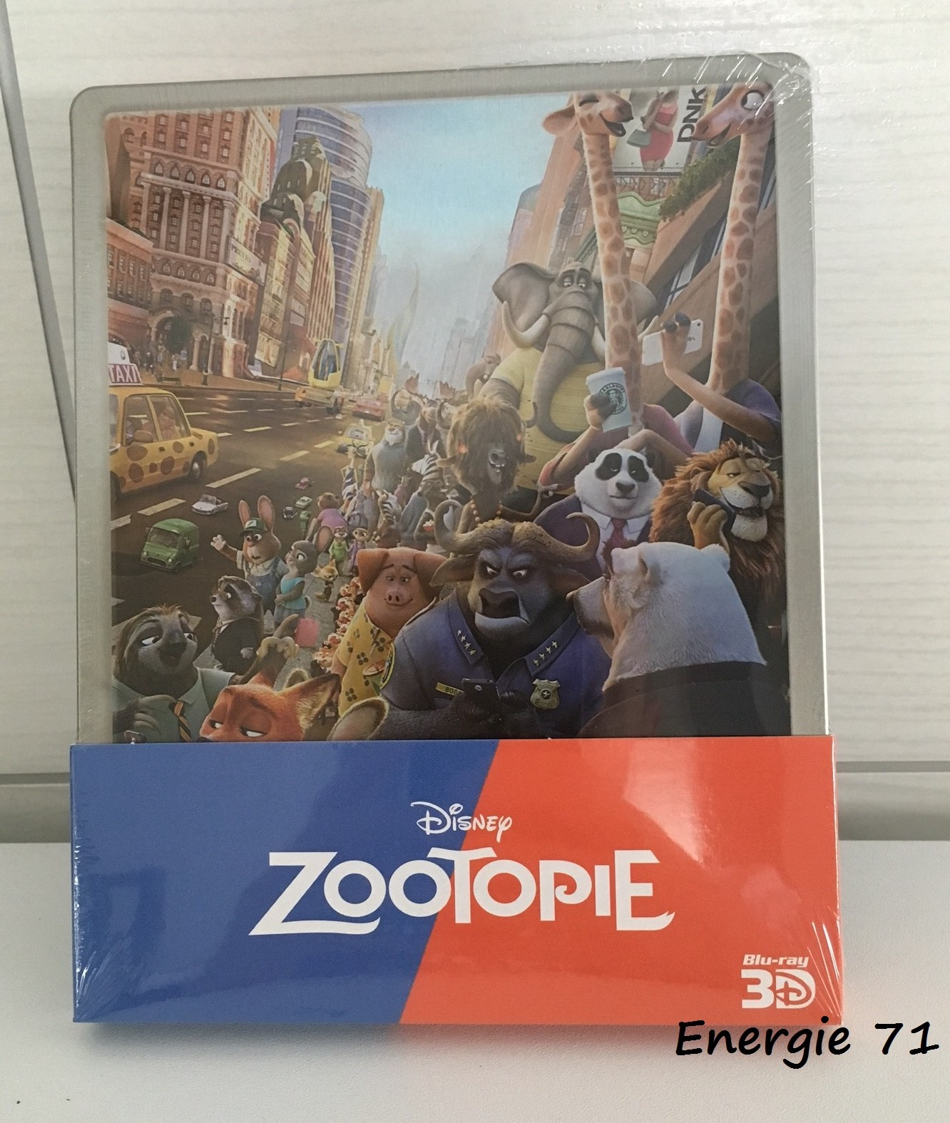 [BD + 3D + DVD] Zootopie (29 Juin 2016)  - Page 5 160628055020146825