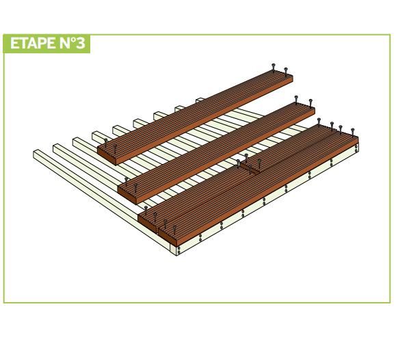 Terrasse bois douglas classe 4 diverses id es de conception de - Terrasse bois discount ...