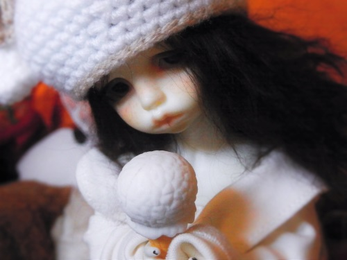 [kid delf bory + dollzone choco] Revenus d'outre boîte 160630023730563508